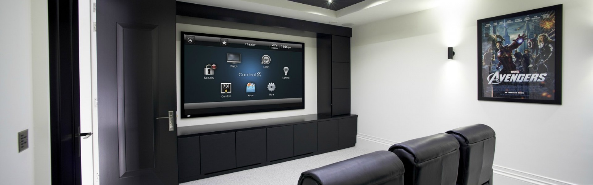Magen Home Automation