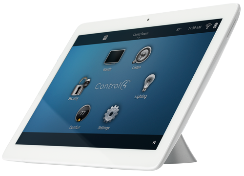 "Control4 10"" Touch Screen"