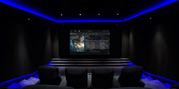 C4 Home Theater