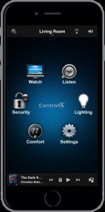 Control4 App