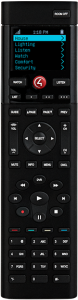 Control4 remotes